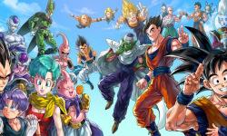 Wallpaper HD Dragon Ball screenshot 3/6