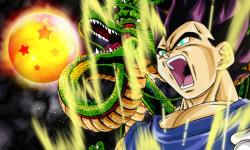 Wallpaper HD Dragon Ball screenshot 6/6