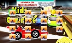Kids Car Racer screenshot 2/6