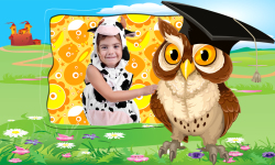Cartoon Animal Frames screenshot 1/6