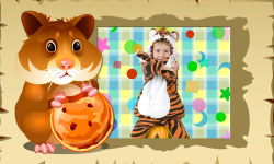 Cartoon Animal Frames screenshot 3/6