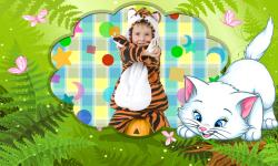 Cartoon Animal Frames screenshot 6/6