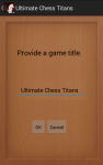 Ultimate Chess Titans screenshot 4/4