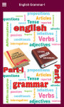 English Grammar-I screenshot 1/4