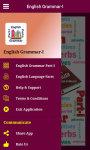 English Grammar-I screenshot 2/4
