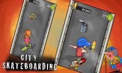 City Skateboarding screenshot 2/3