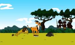 Safari Kids Zoo Games screenshot 3/3