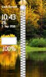 Golden Autumn Screen Lock screenshot 5/6