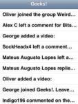 Geeks screenshot 1/1