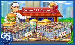 Stand O'Food® 3 screenshot 1/6