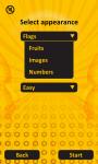 Memory Fun screenshot 3/6