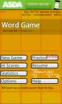 funqai: Word Game screenshot 3/3