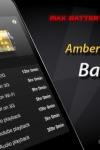 Amber Battery Pro screenshot 1/1