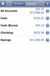 Iron Money screenshot 1/1