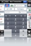 Day Bank Lite - Budgets Accounts Checkbook screenshot 1/1