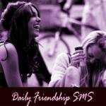 Daily Friendship SMS S40 screenshot 1/1