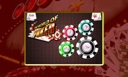 The World Of Poker screenshot 1/4