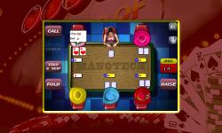The World Of Poker screenshot 3/4