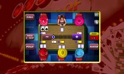 The World Of Poker screenshot 4/4