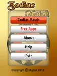 Zodiac Match Free screenshot 2/6