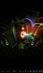 Music speakers lwp screenshot 1/4