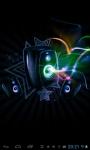 Music speakers lwp screenshot 4/4