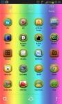 Gay Pride Theme Go Launcher EX screenshot 2/4