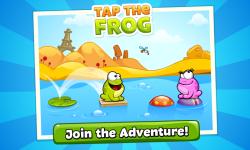 Tap the Frog screenshot 1/5