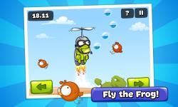 Tap the Frog screenshot 3/5