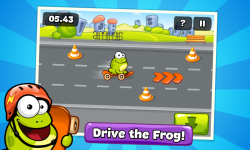 Tap the Frog screenshot 4/5