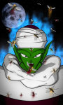 Piccolo live wallpaper Free screenshot 2/5