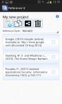 Reference Generator screenshot 4/4
