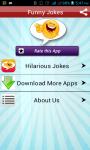 Funny Jokes SMS Short And Sweet screenshot 1/5
