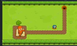 Defending radish screenshot 4/4