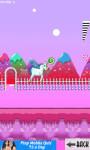 Unicorn Runner – Free screenshot 4/6
