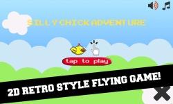 Silly Chick Adventure screenshot 1/3