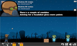 Bounzy Ⅱ screenshot 4/5