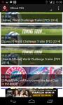 Pro Evolution Soccer Video screenshot 1/6