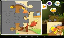 Kids Jigsaw Exo Puzzle Game screenshot 4/5
