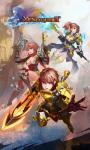 Xeno Quest screenshot 1/5