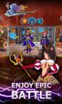 Xeno Quest screenshot 3/5