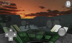 Robot Attack 3D screenshot 2/6