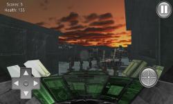Robot Attack 3D screenshot 3/6