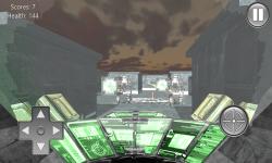 Robot Attack 3D screenshot 5/6