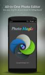 Photo Magix screenshot 1/6