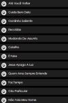Henrique e Juliano Top Musicas screenshot 2/2