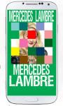 Mercedes Lambre screenshot 1/6