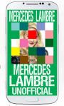 Mercedes Lambre screenshot 4/6