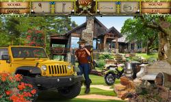 Free Hidden Object Game - Bird Watcher screenshot 3/4