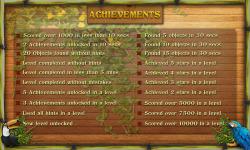 Free Hidden Object Game - Bird Watcher screenshot 4/4